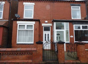 Thumbnail 2 bed semi-detached house to rent in Ainsdale Grove, Stockport