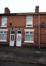 Thumbnail 2 bedroom terraced house to rent in Hammond Street, Crewe