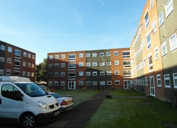Thumbnail 2 bed flat for sale in Memorial Close, Heston, Hounslow