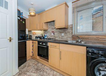 Thumbnail 1 bed flat for sale in Brickstead Road, Hampton Centre, Peterborough