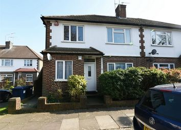 Thumbnail 2 bed maisonette for sale in Hobbs Green, East Finchley