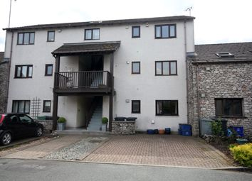 Thumbnail 1 bed flat for sale in Bela Forge, Park Road, Milnthorpe
