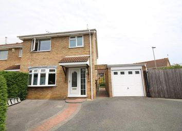Thumbnail 3 bedroom end terrace house for sale in Old Kiln Road, Upton, Poole