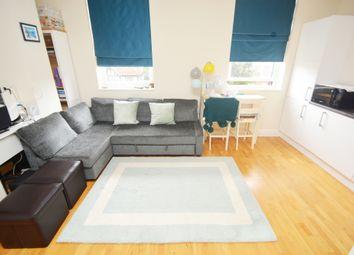 Thumbnail 1 bedroom flat for sale in Ambassador House, Cavendish Avenue, Sudbury Hill