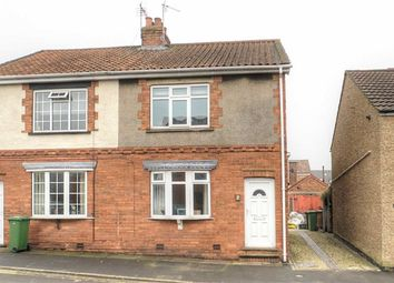 Thumbnail 3 bed property for sale in West Terrace, Brigg