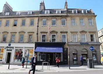 Thumbnail Office to let in 20 Old Bond Street, Bath, Somerset