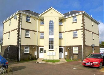 Thumbnail 2 bed flat to rent in Harris Close, Kelly Bray, Callington, Cornwall