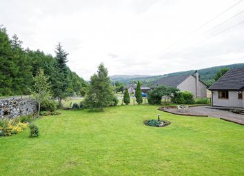 Thumbnail 5 bed bungalow for sale in Dalchreichart, Glenmoriston, Highland