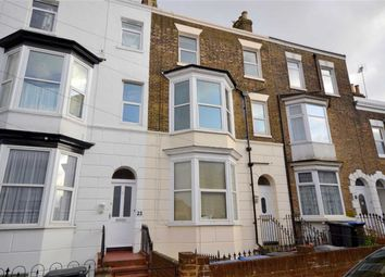 Thumbnail 1 bed flat for sale in Cannonbury Road, Ramsgate, Kent