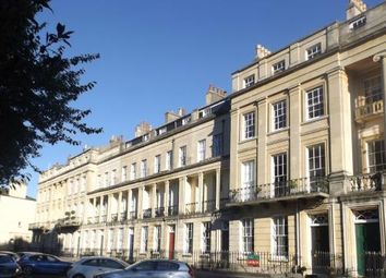 Thumbnail 2 bed flat for sale in Vyvyan Terrace, Bristol, Somerset
