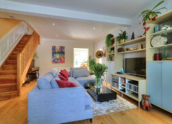 Thumbnail 4 bed semi-detached house for sale in White Lion Road, Little Chalfont, Amersham