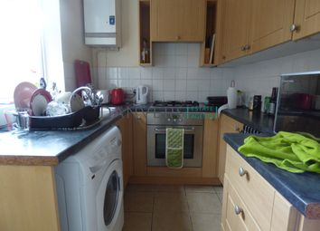 3 bed terraced house to rent in Grasmere Street, Leicester LE2