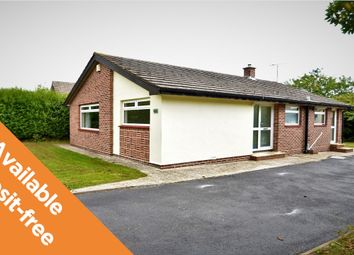 Thumbnail 3 bed detached bungalow to rent in Sutton Road, Cowplain, Waterlooville