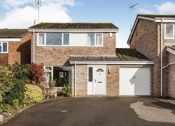 Thumbnail 3 bedroom link-detached house for sale in Dovedale, Thornbury