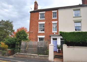 Thumbnail 5 bed end terrace house for sale in Mill Bank, Wellington, Telford, Shropshire