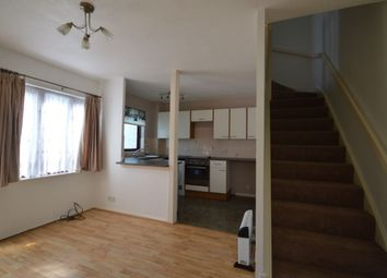 Thumbnail 1 bed flat to rent in Winifred Road, Erith