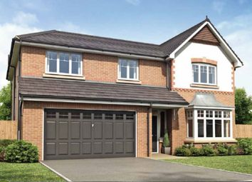 Thumbnail 5 bedroom detached house for sale in Hoyles Lane, Cottam, Preston