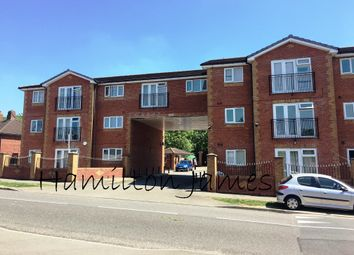 Thumbnail 3 bed flat to rent in Harvest Road, Rowley Regis