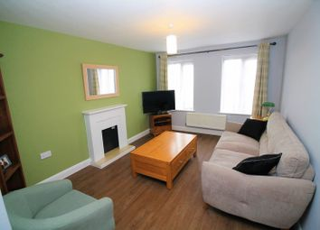 Thumbnail 2 bed flat to rent in Hedgers Close, Ashton