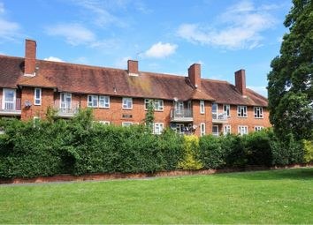 Thumbnail 1 bed flat for sale in Oxhey Drive, South Oxhey, Watford