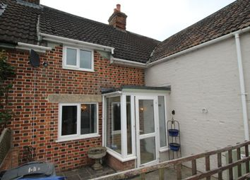 Thumbnail 2 bed terraced house to rent in Heddington, Calne