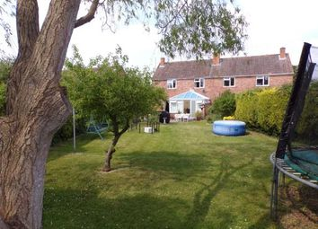 Thumbnail 3 bed semi-detached house for sale in Chilton Polden, Bridgwater, Somerset