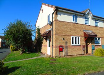 Thumbnail 2 bed semi-detached house to rent in Broadway, Swanwick, Alfreton
