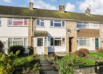Thumbnail 3 bedroom semi-detached house to rent in Slade Close, Ramsey, Huntingdon