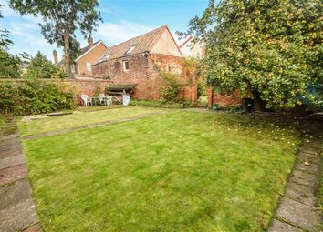 Thumbnail 5 bed terraced house for sale in College Street, Sutton