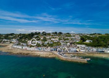 Thumbnail 4 bed property for sale in Gibraltar Terrace, St. Mawes, Truro