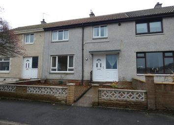 Thumbnail 3 bed terraced house to rent in Ryan Road, Glenrothes, Fife