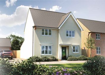 4 bed detached house for sale in Plot 40, Miller Street, Saffron Walden, Essex CB10