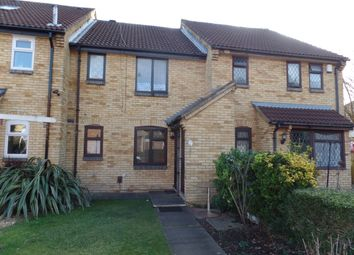 Thumbnail 1 bedroom flat to rent in Badgers Close, Hayes