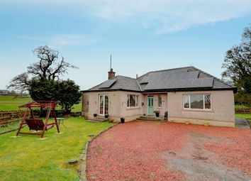 Thumbnail 3 bed bungalow for sale in Greenacre Drive, Dumfries