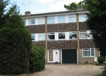 Thumbnail 3 bed flat to rent in Sheephouse Road, Maidenhead