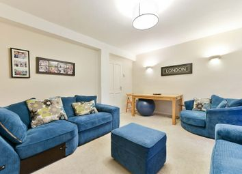Thumbnail 3 bed flat for sale in Esher Gardens, Wimbledon, London