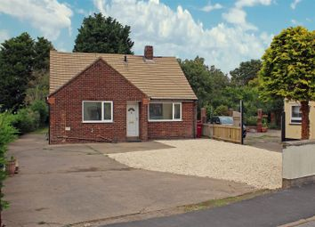Thumbnail 4 bed detached bungalow for sale in High Street, Wootton, Ulceby
