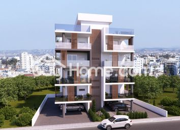Thumbnail 2 bed apartment for sale in Faneromeni, Larnaca, Cyprus