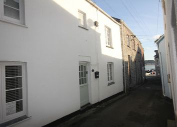 Thumbnail 2 bed terraced house for sale in Strand Street, Padstow