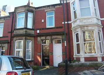 Thumbnail 4 bed flat to rent in Wolseley Gardens, Newcastle Upon Tyne