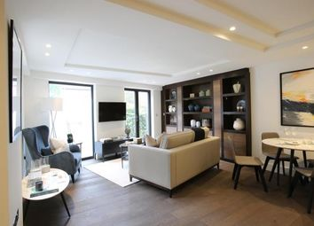 Thumbnail 2 bed flat for sale in Connaught Gardens, London
