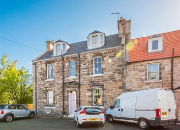 Thumbnail 3 bed flat for sale in High Street, Ormiston, Tranent