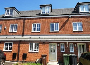 Thumbnail 4 bed property to rent in Equestrian Grove, Walsall