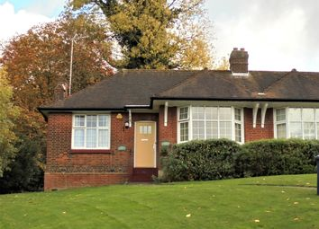 2 bed semi-detached bungalow for sale in Chalet Estate, Hammers Lane, London NW7