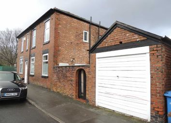 Thumbnail 2 bedroom end terrace house to rent in Bowdon Street, Edgeley, Stockport