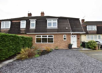 Thumbnail 4 bed semi-detached house for sale in Mount Crescent, Winterbourne, Bristol