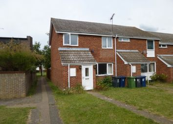 Thumbnail 3 bedroom property to rent in Partridge Drive, Bar Hill, Cambridge