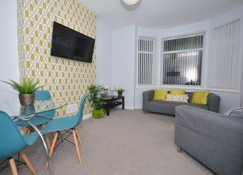 4 bed shared accommodation to rent in Butler Street, Stoke ST4