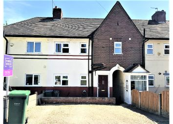 Thumbnail 2 bed terraced house for sale in Sandford Avenue, Rowley Regis