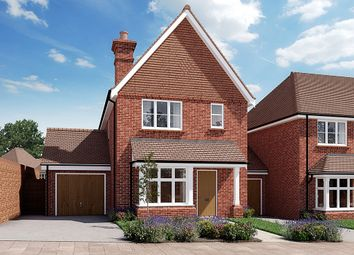 Thumbnail 3 bed detached house for sale in The Boulevard, Horsham